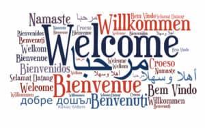 Riparaora ti da il benvenuto