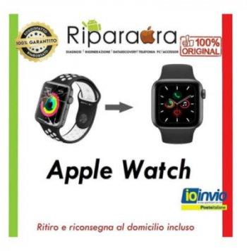 apple watch rigenerazione