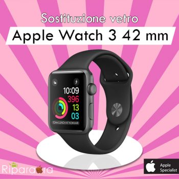 apple watch 3 42