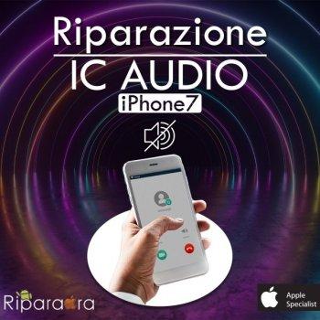 ic audio