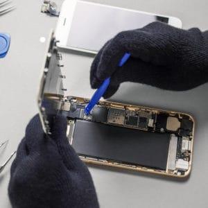 Riparazione vetro Apple Watch 4