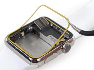 Guarnizione apple watch impermeabile