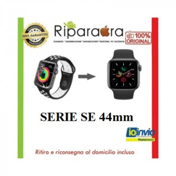RIPARAZIONE APPLE WATCH