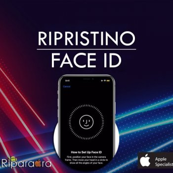 face id iphone