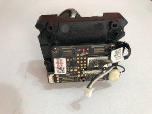 riparazione droni gimbal