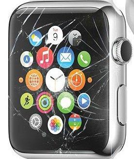 riparazioni apple watch