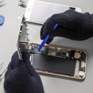riparazione iphone a messina