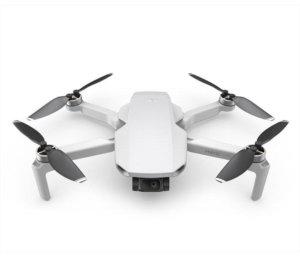 riparazione droni