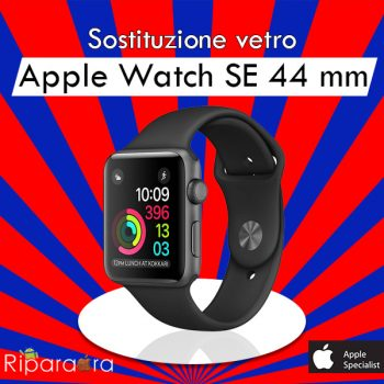 apple watch se 44