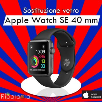 apple watch se 40