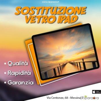 Vetro iPad