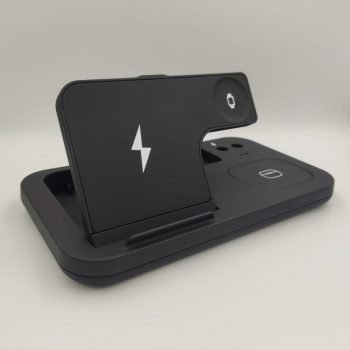 wireless charger 4 in 1