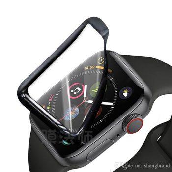 pellicola protettiva apple watch